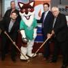 Olympiques spéciaux Québec : les jeux d'hiver 2019 à Salaberry-de-Valleyfield