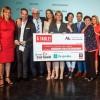 80 730 $ pour la Fondation Anna-Laberge grâce aux Coups de coeur de José Gaudet