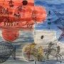 Exposition Zentangle : l'école Saint-Urbain-Premier et l'enfance… de l'art !