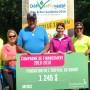 Un record pour le 3e Défi Vert la santé à Saint-Louis-de-Gonzague