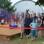 Un nouveau parc-école à Saint-Stanislas-de-Kostka