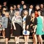 Une cérémonie pour souligner la réussite de nouveaux diplômés universitaires