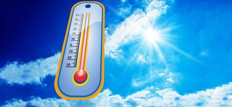 Vague de chaleur : quelques conseils du CISSSMO