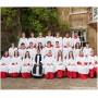 Le choeur du Christ's College du Royaume-Uni en concert à Valleyfield