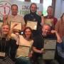 Conciliation études-travail : les gagnants du concours Le boss le plus fort 2018