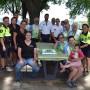 Déjà 20 ans pour la vélo-patrouille du Parc régional de Beauharnois-Salaberry