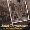 Lancement du livre Saint-Chrysostome, au pays des pionniers