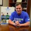 Le maire de Châteauguay invite ses citoyens à la 3e Marche du rein
