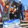 Pétro Lub : investissement de 8 M$ dans le parc industriel et portuaire Perron