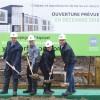 Yourbarfactory à Châteauguay : une centaine d'emplois de plus dans le parc industriel