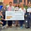 45 121 $ pour la Fondation de la Maison de soins palliatifs de Vaudreuil-Soulanges