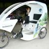 Un vélo, une ville : balades en triporteur offertes gratuitement à Châteauguay