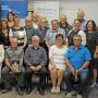 Aide pour les déclarations d'impôt : deux ministres à la rencontre de bénévoles