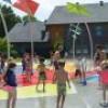 Inauguration de nouveaux jeux d'eau et tronçon de piste cyclable à Vaudreuil-Dorion