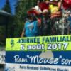 Ramassons pour lutter contre la SLA : 3e journée familiale Ram Mouse sons