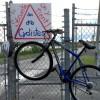 Pont Mgr-Langlois : travaux d'Hydro-Québec et sécurité des cyclistes