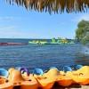 Vague de nouveautés sur les plages de Vaudreuil-Soulanges