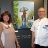 Exposition et rencontres avec l'artiste Yvon Duranleau au Musée régional