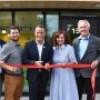Inauguration de la nouvelle résidence étudiante du Collège de Valleyfield