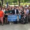 Soutien à l'action bénévole : les OBNL soutenus par le député de Beauharnois
