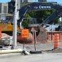 Travaux : fermeture de la rue St-Thomas, entre Champlain et Salaberry