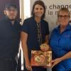 Des Biscuits Sourire au profit de la Fondation de l'Hôpital du Suroît