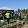 Agriculture et environnement : succès de la journée Caravane de santé des sols
