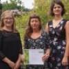 Nouvelle certification Cégep Vert pour le Collège de Valleyfield