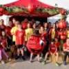 Une 8e édition pour le Festival familial de la Tomate de Sainte-Marthe