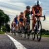 Le Triathlon La Fierté reporté en mai prochain