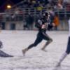 Football collégial : Le Noir et Or termine la saison au 1er rang