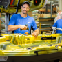 Le Suroît récompensé aux Grands Prix santé et sécurité du travail