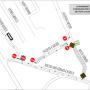 Ouverture du nouveau tronçon de la rue Jacques-Cartier à Valleyfield