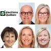 Élections 2018 : quatre nouveaux députés sur cinq dans la région