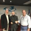 Alain Gravel de retour à la direction générale de la Ville de Beauharnois