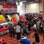 Un autre événement Portes ouvertes à la caserne des pompiers de Valleyfield