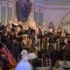 Joyeux Noël mon amour, le spectacle des fêtes du Choeur en Fugue