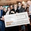 Un montant de 75 365 $ pour la Maison de soins palliatifs de Vaudreuil-Soulanges