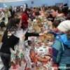 Le Grand marché de Noël du Marché Fermier le 2 décembre à Ormstown