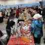 1er décembre : Le Grand Marché de Noël en région du Marché Fermier