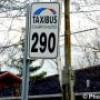 Légère hausse de certains tarifs pour le Taxibus de Valleyfield