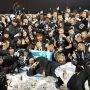 Football collégial – Le Noir et Or remporte le Bol d'Or 2018