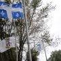 Décès de Bernard Landry – la Ville de Châteauguay met ses drapeaux en berne