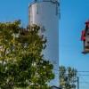 Une séance d'idéation pour un projet créatif sur la tour d'eau à Vaudreuil-Dorion