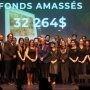 Pour la nature  : une soirée-bénéfice de plus de 32 500 $ à Châteauguay