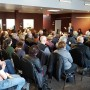 Environnement – La rencontre initiée par Anne Quach attire 120 citoyens