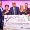 Une soirée Vins et Tapas de 36 366 $ pour la Fondation Anna-Laberge