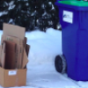 Des collectes de surplus de carton dans la MRC de Beauharnois-Salaberry