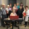 Le Choeur Joyeux en concert-bénéfice de Noël pour Moisson Sud-Ouest