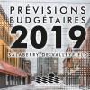 La Ville de Salaberry-de-Valleyfield dévoile un budget de 81,6 M$